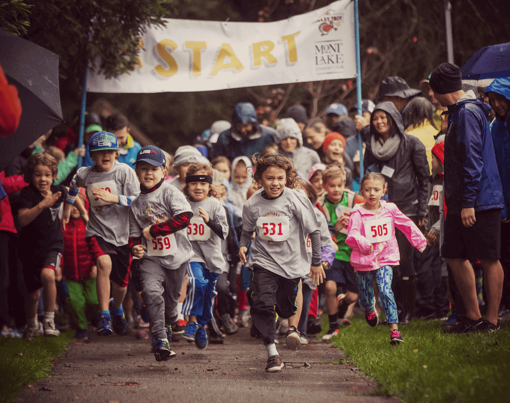Montlake Kids Run